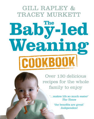 Baby-led Weaning Cookbook (BOK)