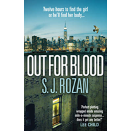 Out for Blood: (Bill Smith/Lydia Chin) (BOK)