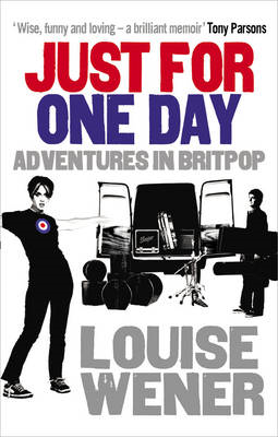 Just For One Day (BOK)