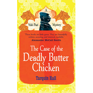 The Case of the Deadly Butter Chicken (BOK)