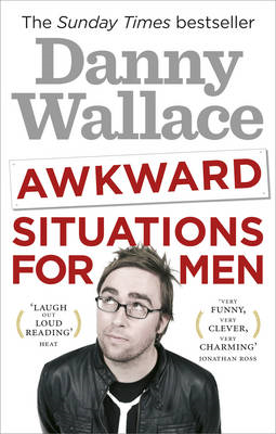 Awkward Situations for Men (BOK)