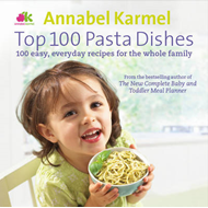 Top 100 Pasta Dishes (BOK)
