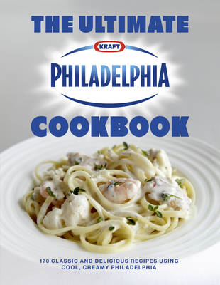 The Ultimate Philadelphia Cookbook (BOK)