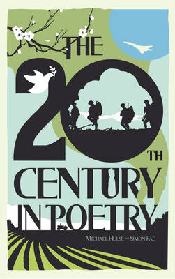 20th Century in Poetry (BOK)