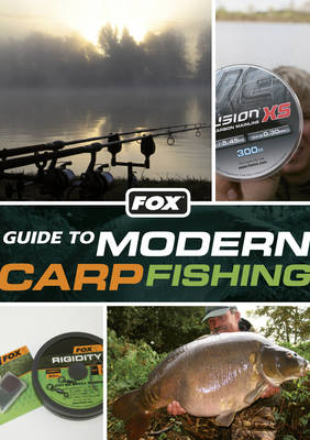 Fox Guide to Modern Carp Fishing (BOK)