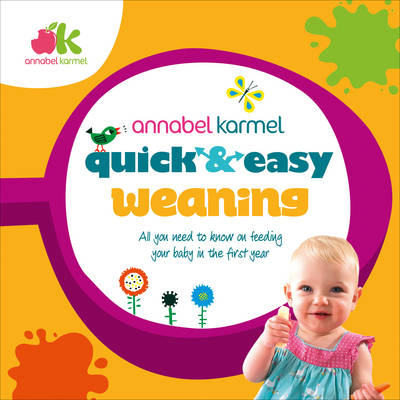 Quick and Easy Weaning (BOK)