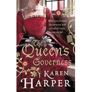 The Queen's Governess (BOK)
