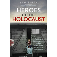 Heroes of the Holocaust (BOK)