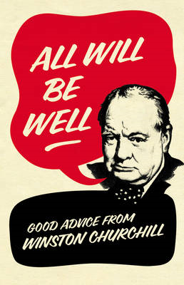 All Will Be Well (BOK)