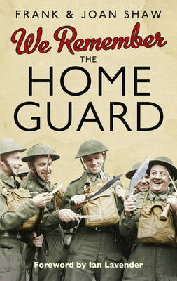We Remember the Home Guard (BOK)