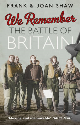 We Remember the Battle of Britain (BOK)