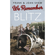 We Remember the Blitz (BOK)