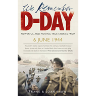 We Remember D-Day (BOK)