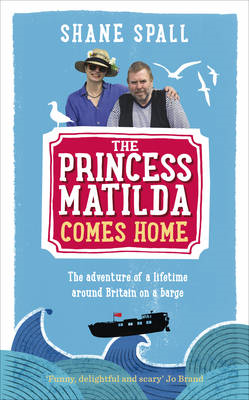Princess Matilda Comes Home (BOK)