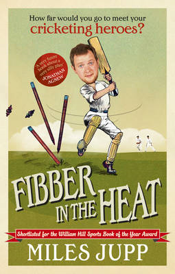 Fibber in the Heat (BOK)
