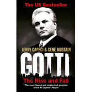 Gotti: The Rise and Fall (BOK)