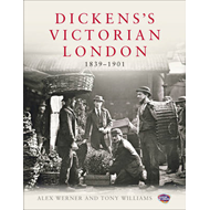 Dickens's Victorian London (BOK)