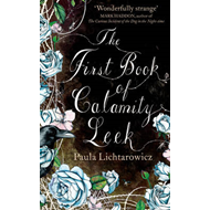 First Book of Calamity Leek (BOK)