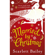 Married by Christmas (BOK)