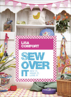 Sew Over It (BOK)