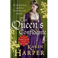 The Queen's Confidante (BOK)