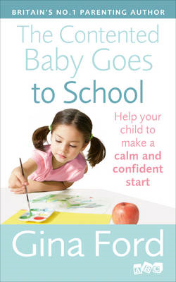 Contented Baby Goes to School (BOK)
