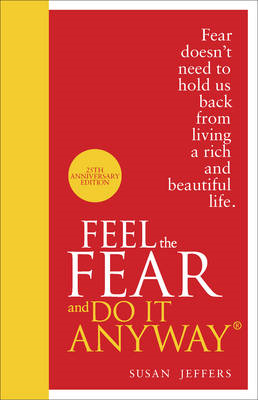 Feel the Fear and Do it Anyway (BOK)