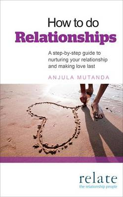 How to Do Relationships (BOK)