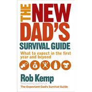 New Dad's Survival Guide (BOK)