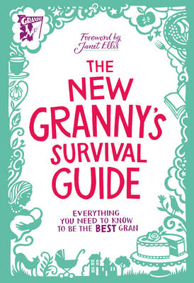 New Granny's Survival Guide (BOK)