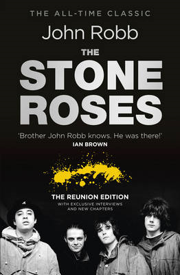 Stone Roses and the Resurrection of British Pop (BOK)