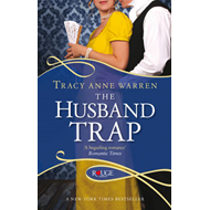 The Husband Trap: A Rouge Regency Romance (BOK)