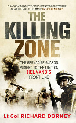 The Killing Zone (BOK)