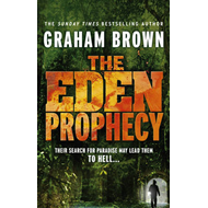 The Eden Prophecy (BOK)