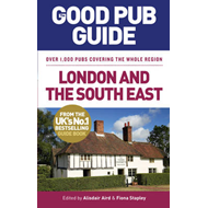 The Good Pub Guide: London and the South East (BOK)