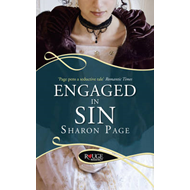 Engaged in Sin: A Rouge Regency Romance (BOK)