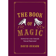 Book of Magic (BOK)