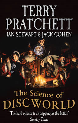Science Of Discworld (BOK)