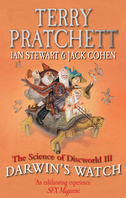 Science of Discworld III: Darwin's Watch (BOK)