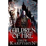 Children of Fire (BOK)