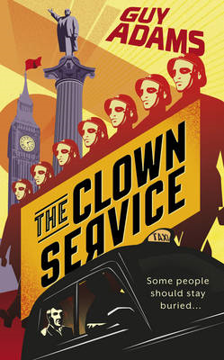 The Clown Service (BOK)