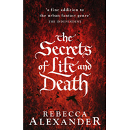 Secrets of Life and Death (BOK)