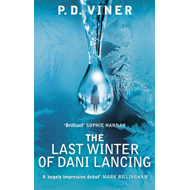 Last Winter of Dani Lancing (BOK)