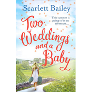 Two Weddings and a Baby (BOK)