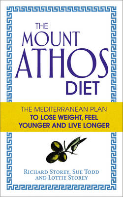 Mount Athos Diet (BOK)
