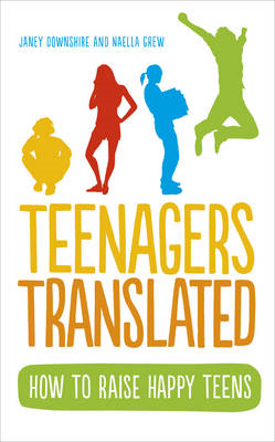 Teenagers Translated (BOK)
