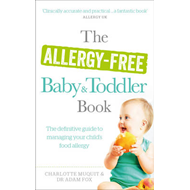 Allergy-free Baby and Toddler Book (BOK)