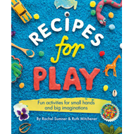 Recipes for Play (BOK)