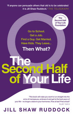 Second Half of Your Life (BOK)
