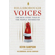 Hillsborough Voices (BOK)